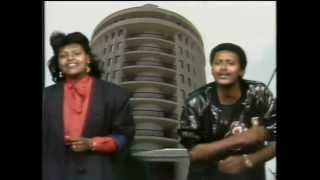 Hamelmal Abate and Neway Debebe - Harrer ሃረር (Amharic)