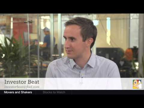 Another Down Day for the Dow | Investor Beat - 1/27/14 | The Motley Fool