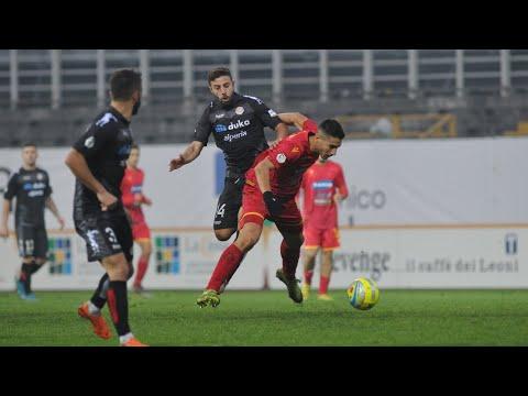 Copertina video Ravenna - FC Südtirol 0-2