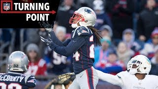 Bill Belichick's Attention to Detail Proves Key Against the Dolphins (Week 12) | NFL Turning Point