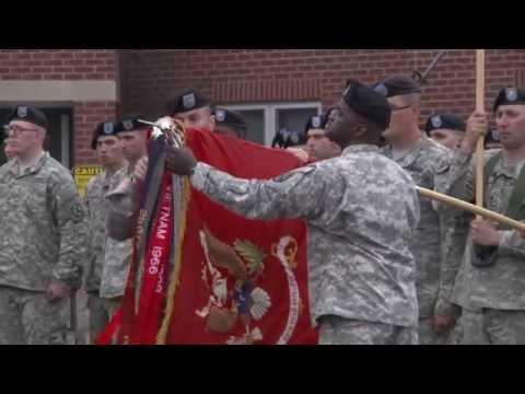 3rd Battalion 6th Field Artillery Regiment