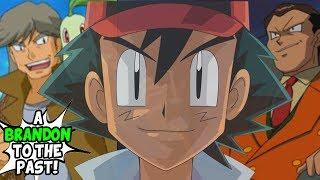 Pokemon Theory Of The Week: Who is Ash's Dad?