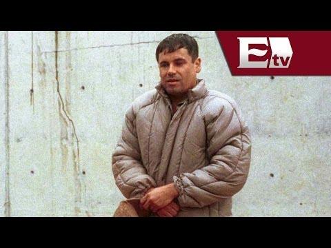 Detienen de Joaquín Guzmán Loera, el Chapo Guzmán, 22 de febrero 2014