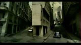 Peugeot 607 fear car