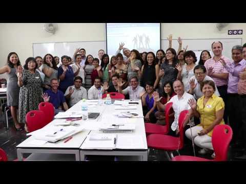 TALLER INTERNACIONAL FORMACIÓN Y ENTRENAMIENTO DE EVALUADORES - LIMA