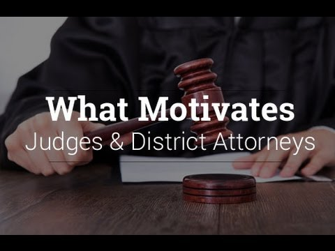 Judges and District Attorneys in Denver, Arapahoe and Jefferson County