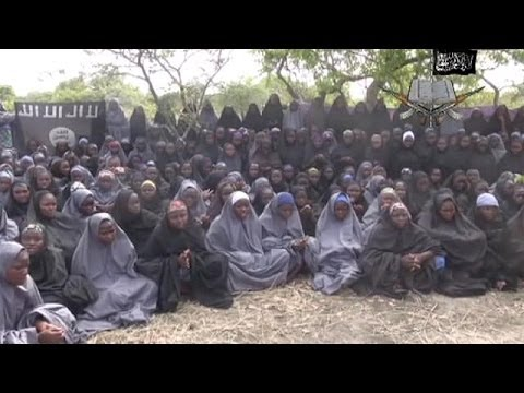 Boko Haram captives escape