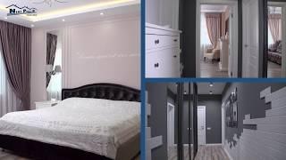 Дизайн-проект квартиры в Видном