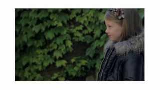 Pili Carrera Making-of Del Catálogo De Moda Infantil
