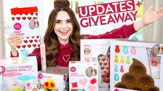 BIG GIVEAWAY + LIFE UPDATES!