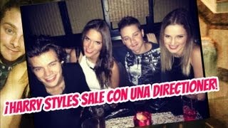 ¡Harry Styles Cita Con Fan, Directioners Celosas!