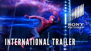 The Amazing Spider-Man 2 International Trailer
