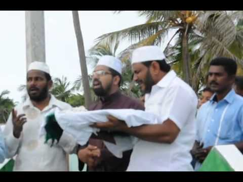 jaffna muslim Jaffnamuslimcom is tracked by us since january, 2012 over the time it has been ranked as high as 41 349 in the world, while most of its traffic comes from sri lanka, where it reached as high as 327 position.