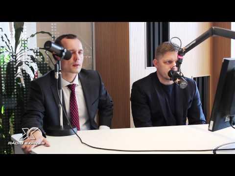 Braňo Závodský Naživo s prezidentskými kandidátmi: Robert Fico vs. Radoslav Procházka