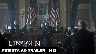 Lincoln Trailer Legendado HD