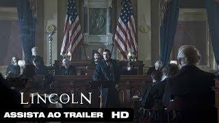 Lincoln Trailer Legendado HD