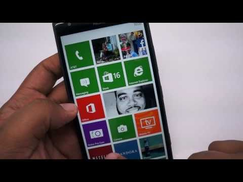 news: Nokia Lumia 1520 Review: Windows Phone on the grand stage