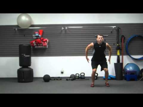 BEST Basketball Workouts to Jump Higher | HASfit's Performance Basketball Exercises Training