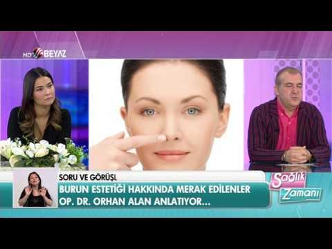 Beyaz TV Sağlık Zamanı 11.06.2017