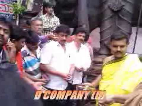 Sarathi 50th Day 18 11 2011 Function in Bangalore Narthaki Theater Videos