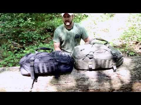 Black Scout Reviews - Yukon Outfitters' Bugout Bag