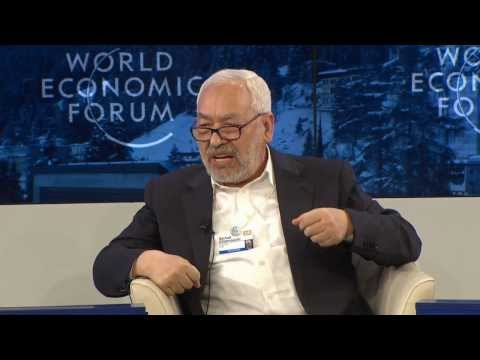 Davos 2014 - Fulfilling North Africa's Promise