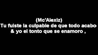 La Mejor Cancion De Rap Romantico ♥ [2013] Nadie Te