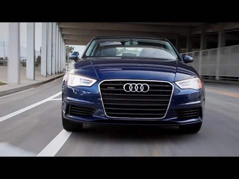2015 Audi A3 Review - Kelley Blue Book