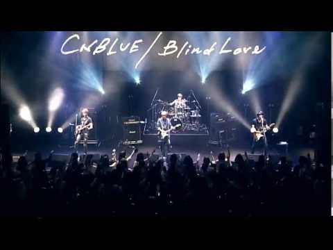 BLIND LOVE RELEASE LIVE @ NIKKEI HALL 130427 - Part 2