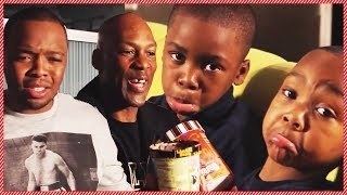 Top Reasons Grandparents Are Better Than Parents With Zay