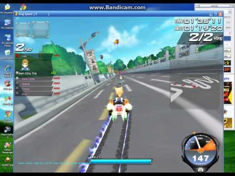 Zing speed :So tai bao tap