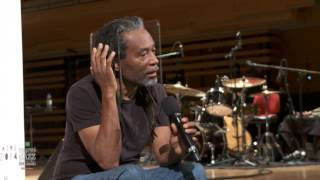 Bobby McFerrin (2014-06-30) - Entrevue (anglais seulement)