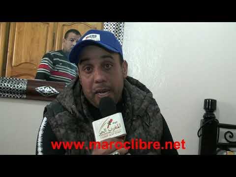 رئيس جمعية أمل الشحاوطة بالمحمدية : نورالدين يستغيث بكم واخا عمرو مد يدو لشي حد لكن الله غالب