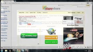 How To Download Outlast For PC 2013 [ZippyShare] Working