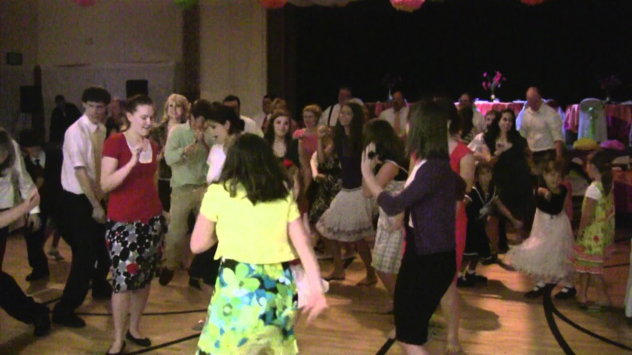 Ryan And Lacey Wedding Flash Mob DanceMTS