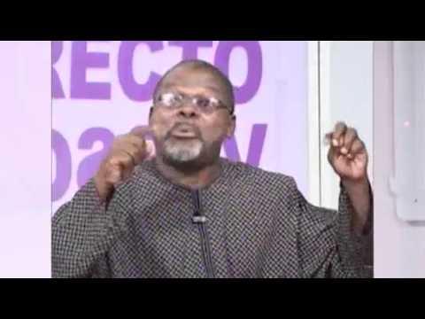 Mbombog Mbog Bassong et la pensée africaine