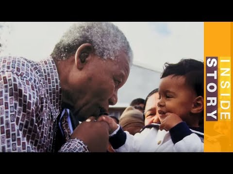 Inside Story - Has Nelson Mandela's legacy been assured?