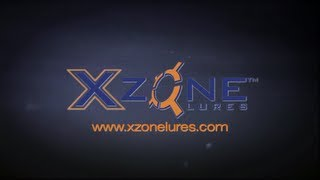 X-Zone Lures : Promotional Video