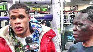 James DeGale vs. Chris Eubank Jr. predictions from the Mayweather Boxing Club
