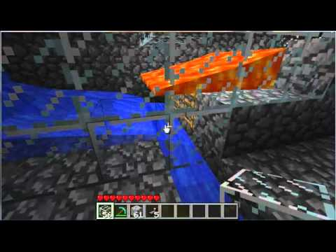 Minecraft - Better Mob Trap Tutorial