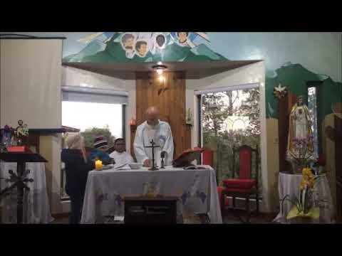 Santa Missa | 28.08.2020 | Sexta-feira | Padre José Sometti | ANSPAZ