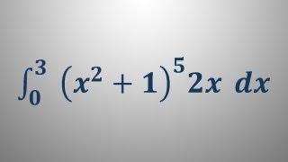 Določeni integral 3