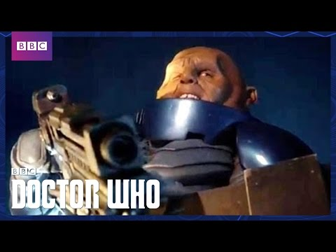 Die You Freaks! - Doctor Who - The Crimson Horror - Series 7 - BBC