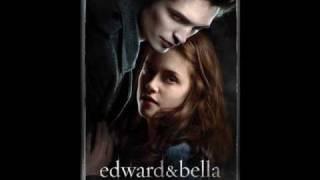 Bella's Lullaby. Twilight Kołysanka Belli. Zmierzch