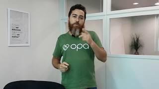 InovEduc Pitch - OPA Educação