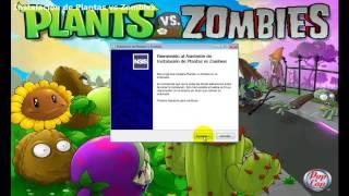 Como Descargar Plantas Vs Zombies En Español Y Completo