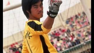 Shaolin Soccer Opening Theme (FULL VER.)