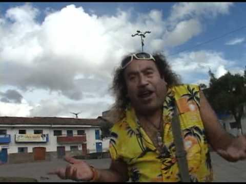 MISTER OBAMA & EL CHOLO CIBERNETICO : El estres | Contratos 999-970233 - Radio Picaflor CUSCO PERU