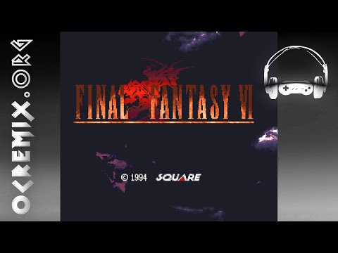 OC ReMix #1130: Final Fantasy VI 'Squaresoft Variation' [Terra] by Jeremy Soule