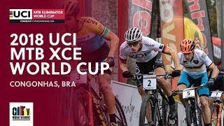 Bikers Rio Pardo | Vídeos | CIMTB 2018 #4 - Congonhas - Melhores momentos da final da Copa do Mundo de XCE